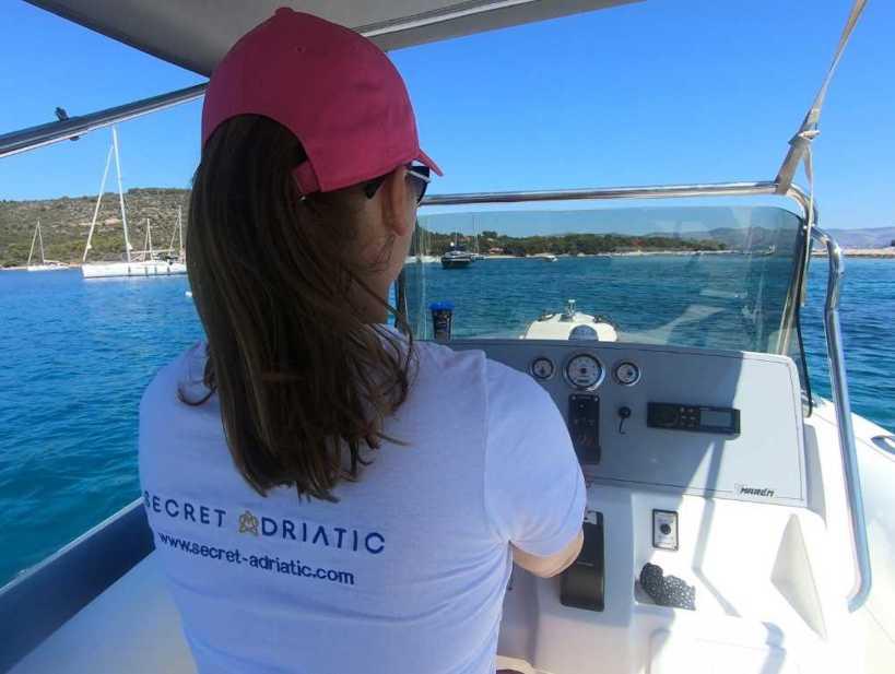 Experience Croatia. Join Us!