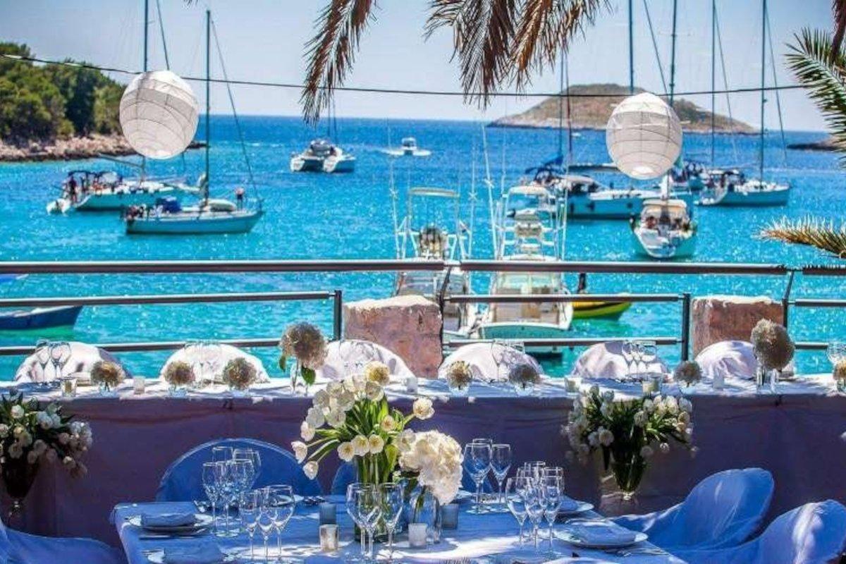 TOP 10 Wedding Destinations in Dalmatia