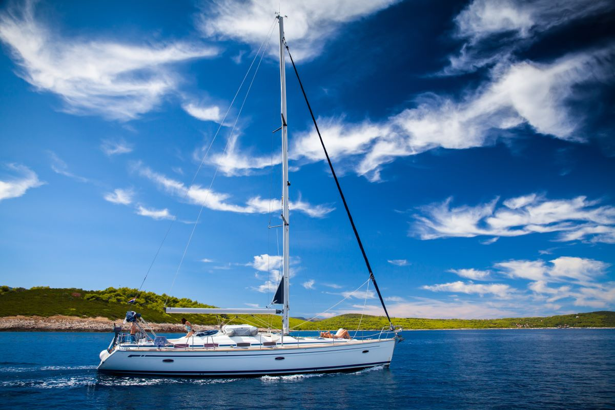 ACI Marinas FREE Days - Yacht Charter Croatia