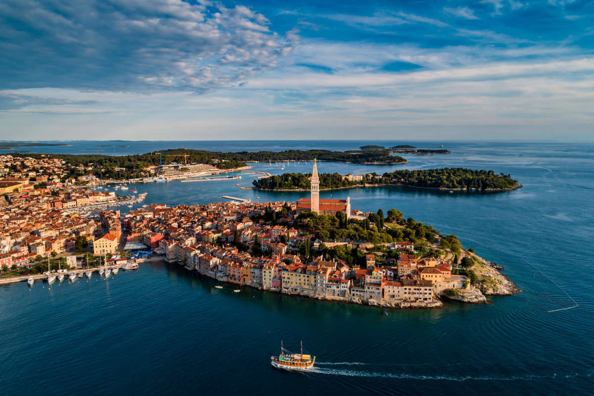 Travel Awards 2020 – Croatia named the 3rd best country in the world