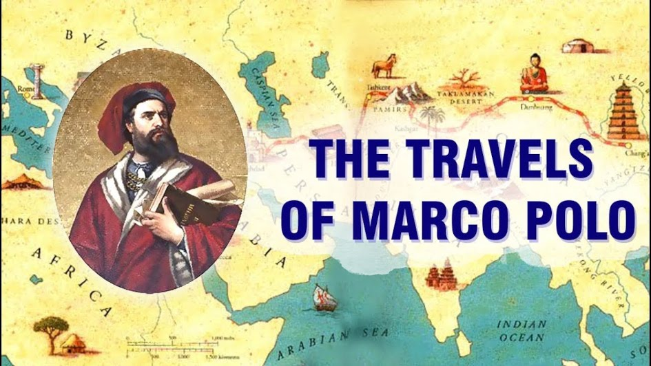 Marco Polo Korcula