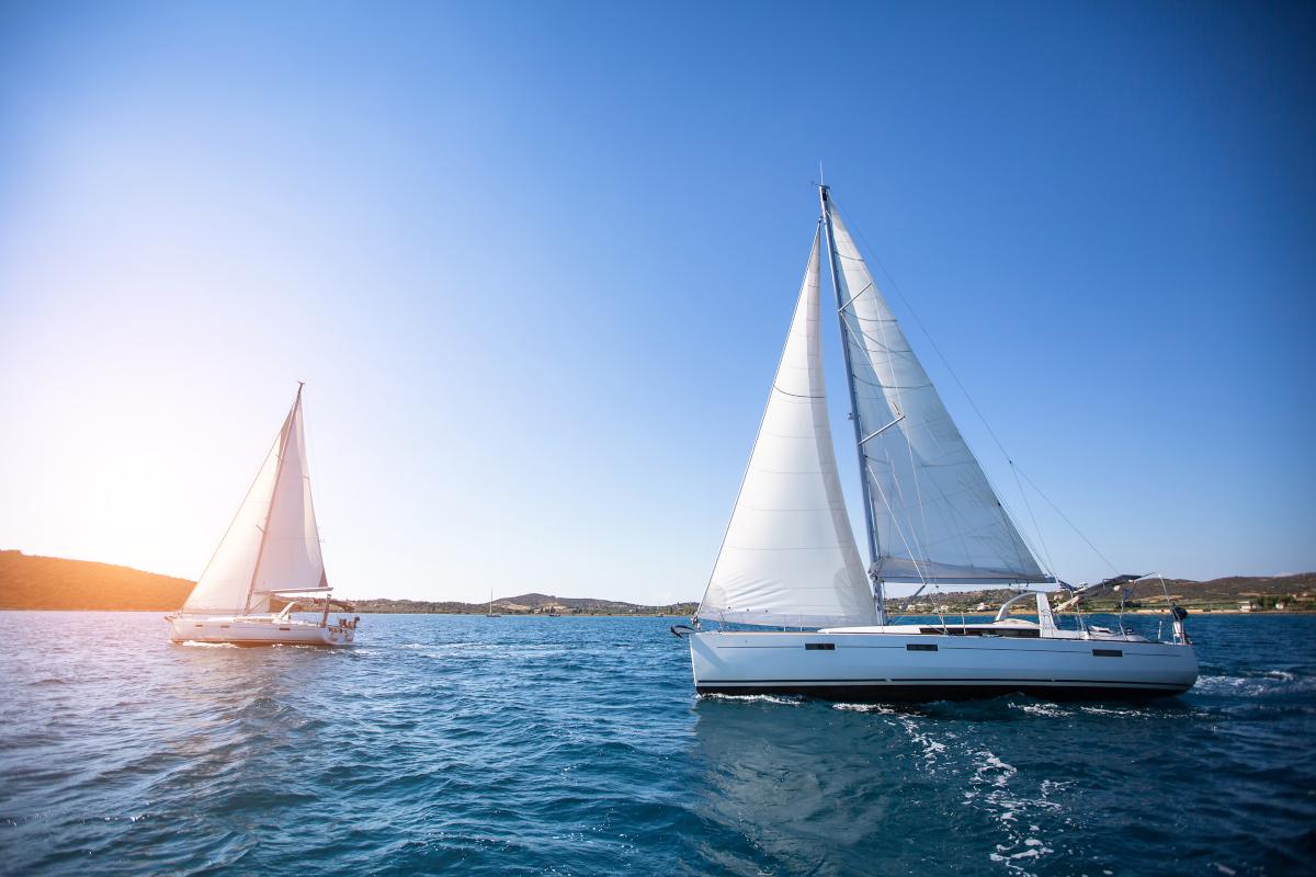 Choose Sailing!