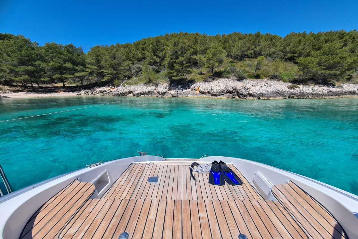 Yacht Charter Booking 2022 is OPEN