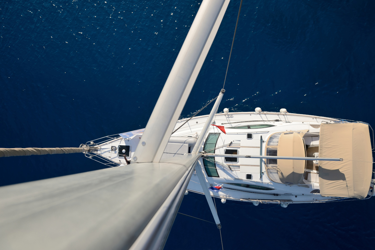 How to choose the perfect Yacht?