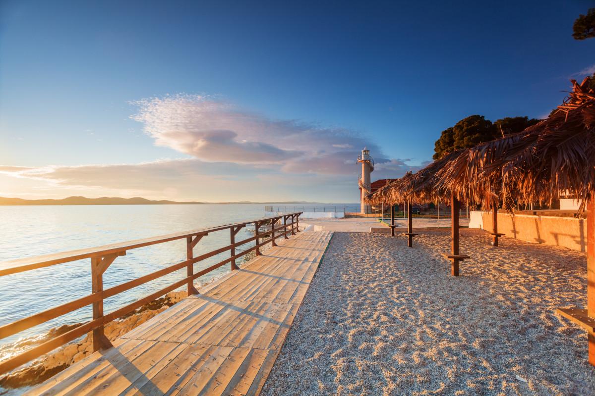 Middle Adriatic