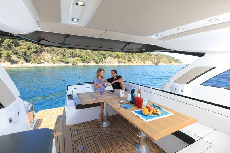 Luxury private boat trips from Split, Croatia