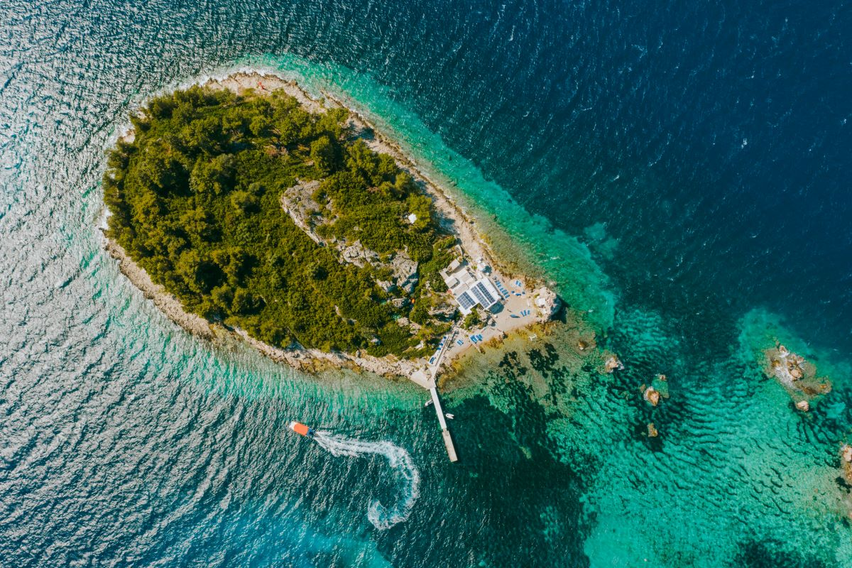 Dubrovnik Sailing Itinerary - 7 days