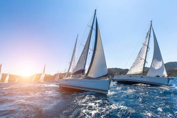 Bareboat Yacht Charter Croatia