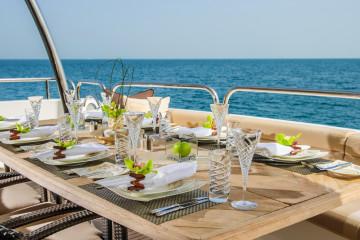 Crewed Yacht Charter Croatia