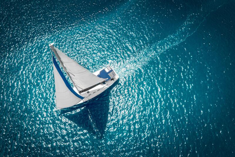 ONE WAY yacht charter