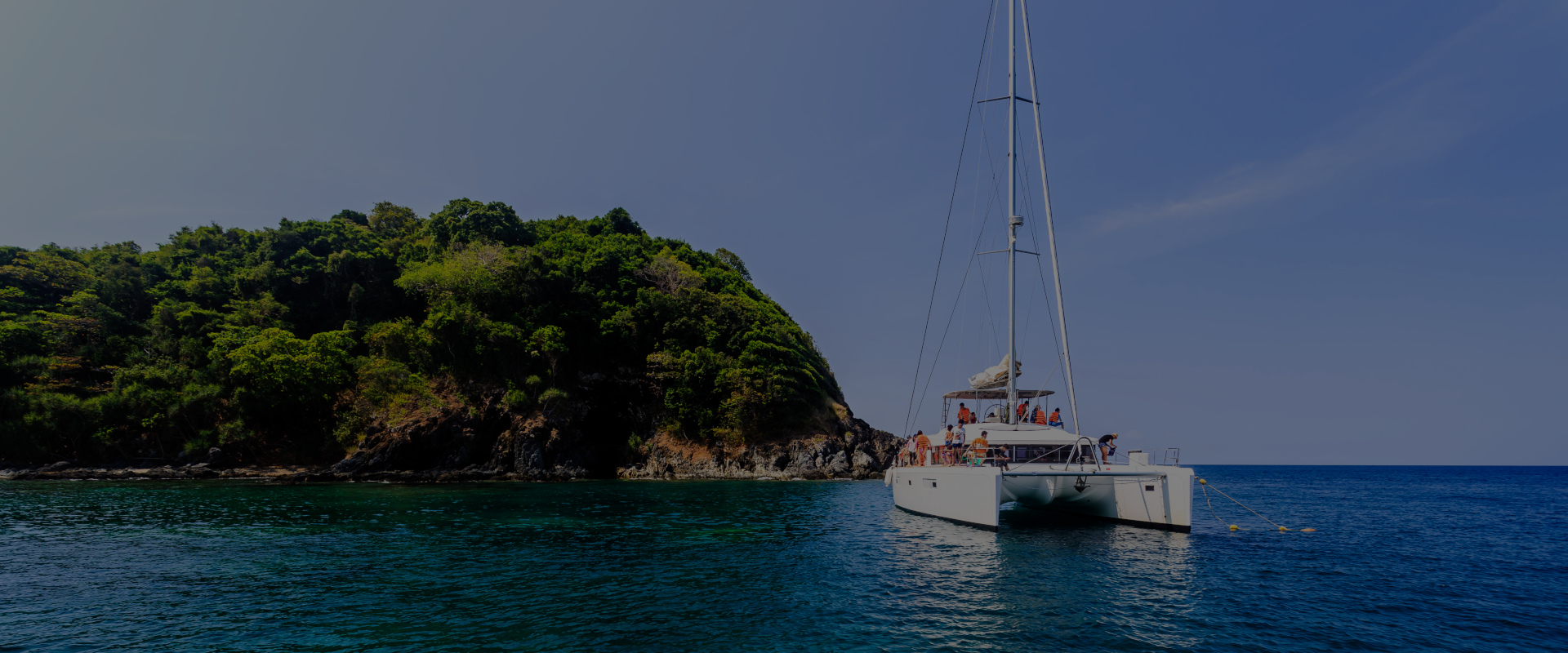 Yacht charter holidays in Croatia with Secret Adriatic