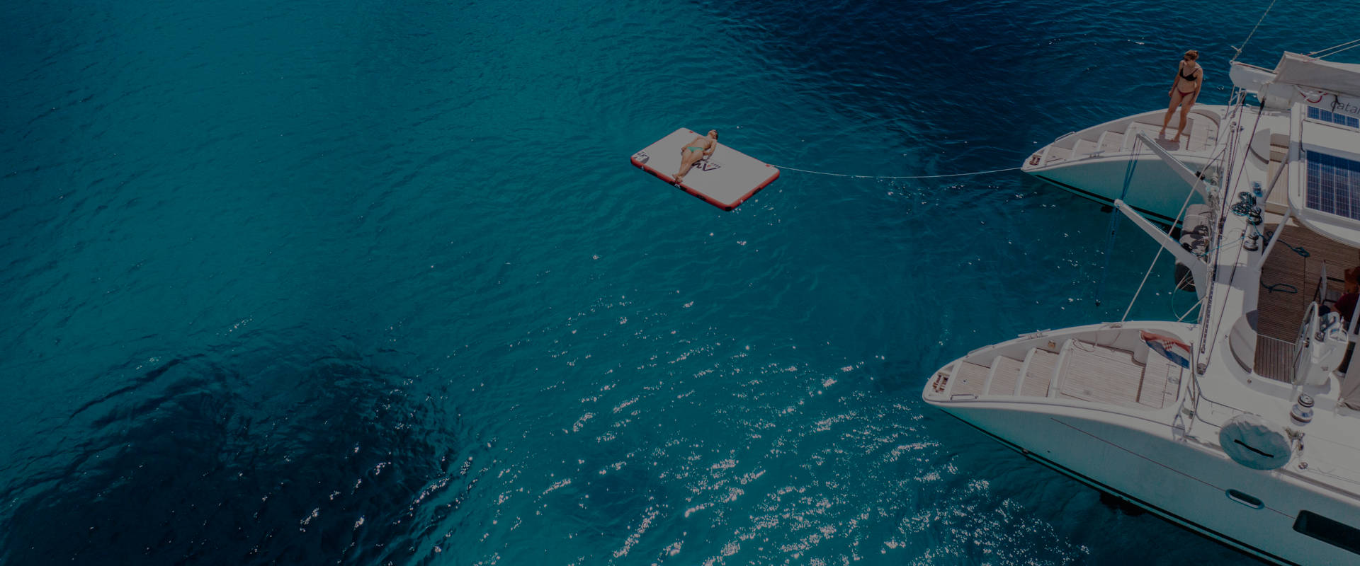 Boutique agency for bareboat and crewed yacht charter