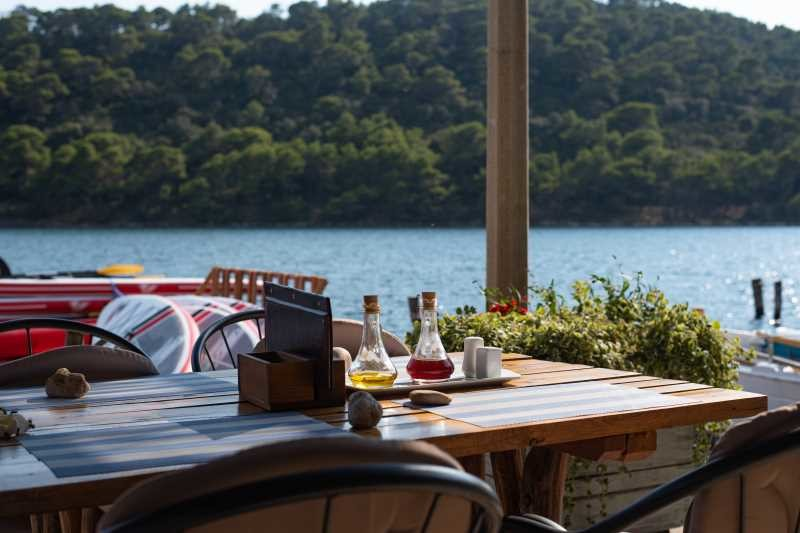 Day trip from Dubrovnik to National Park Mljet