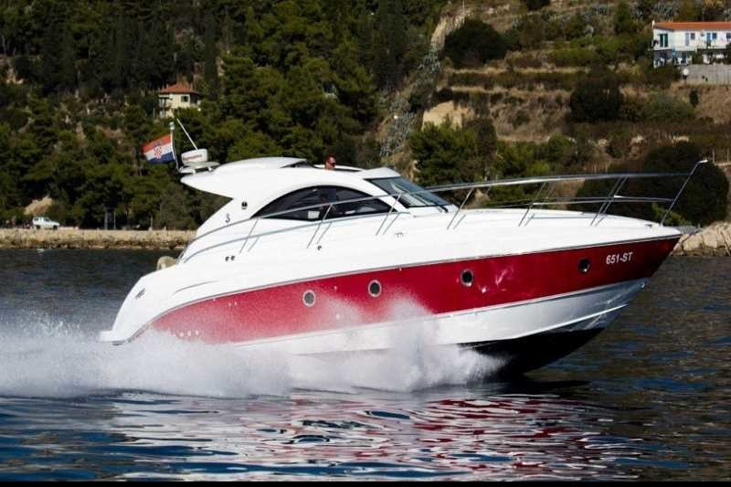 Luxury private boat tour from Dubrovnik to Mljet