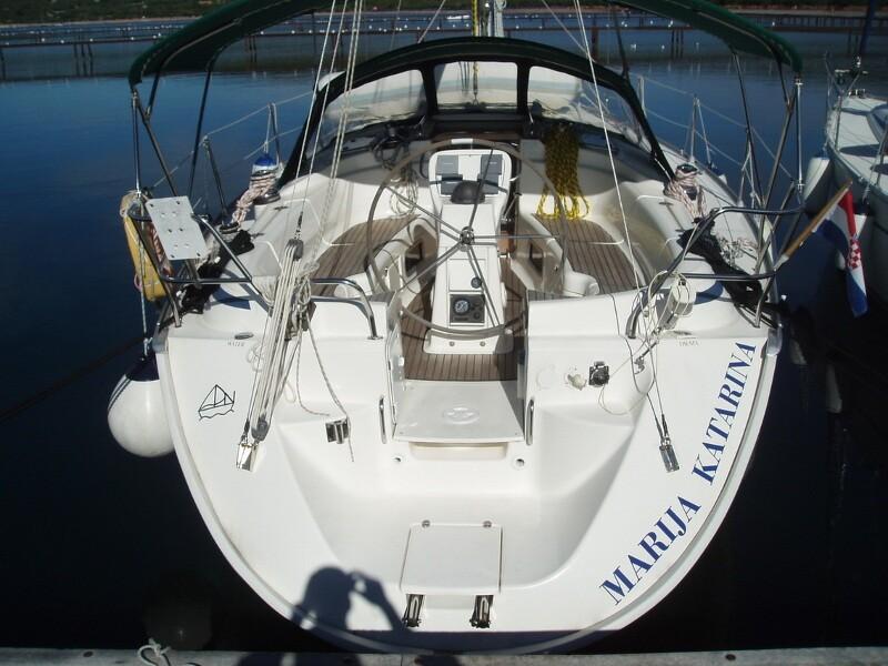 Bavaria 38 M. Katarina
