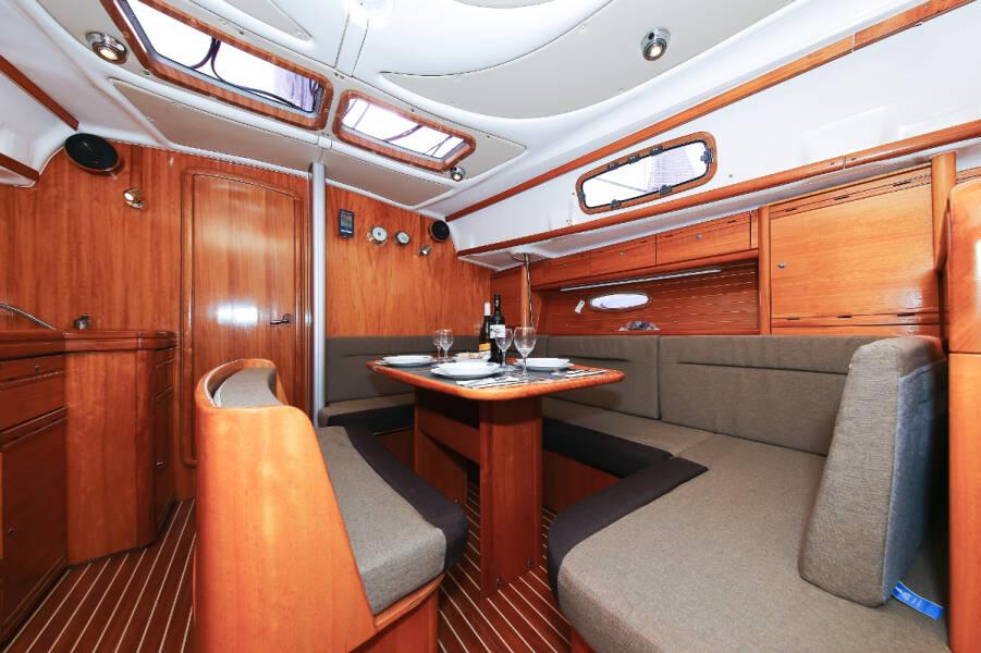Bavaria 39 Cruiser Linda