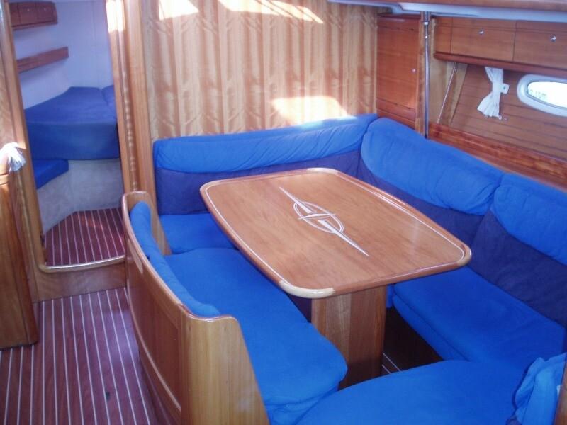 Bavaria 39 Cruiser Ines