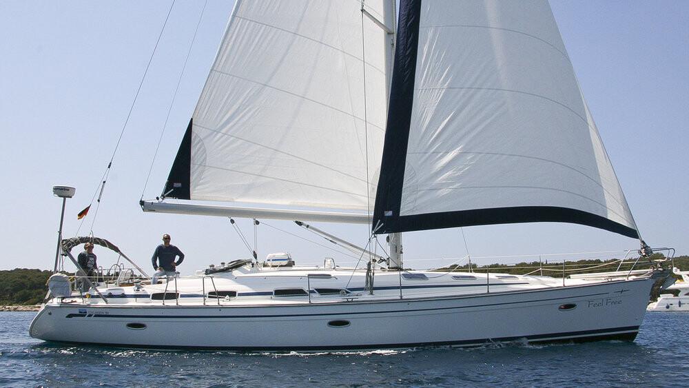 Bavaria 51 Cruiser Feel Free