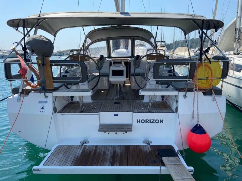 Bavaria C42 Horizon