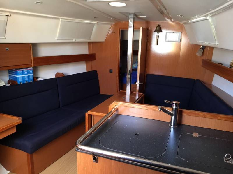 Bavaria Cruiser 32 Nici