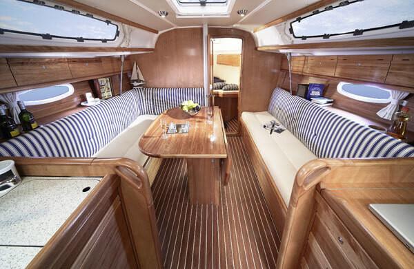 Bavaria Cruiser 34 KOSMA