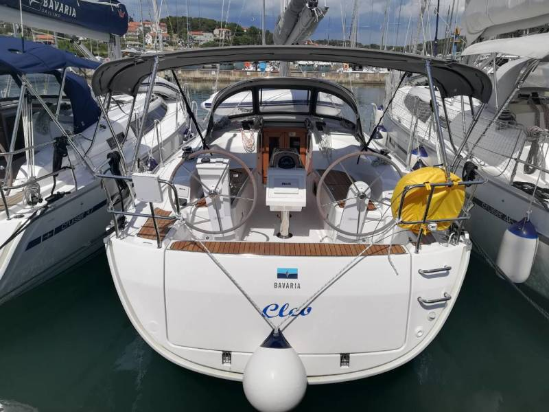Bavaria Cruiser 34 CLEO