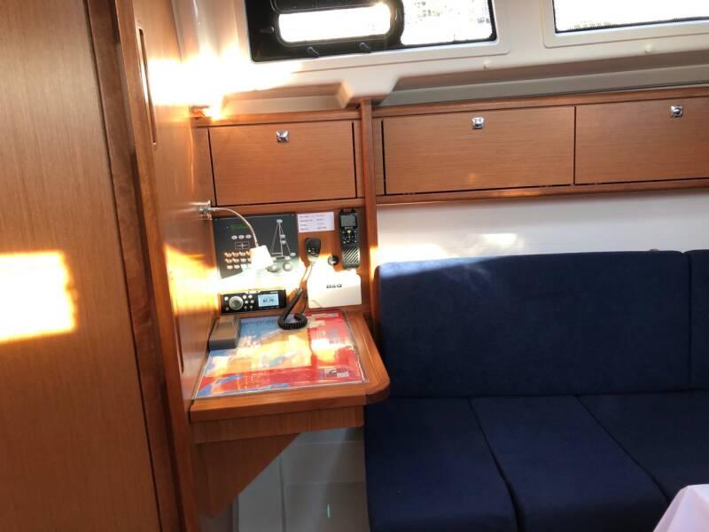 Bavaria Cruiser 34 VIKTORIA