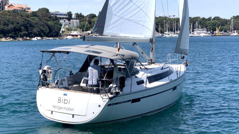 Bavaria Cruiser 37 Bibi