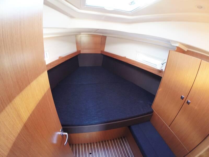Bavaria Cruiser 37 Lilli