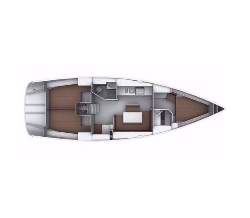 Bavaria Cruiser 40 Avantgarde Ornela