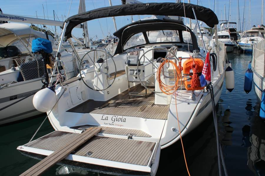 Bavaria Cruiser 40 La Gioia