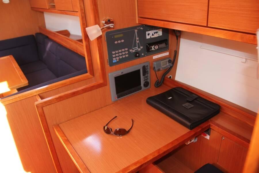 Bavaria Cruiser 40 Inipi