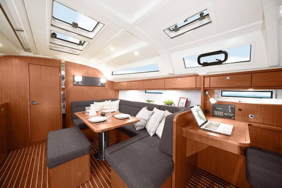 Bavaria Cruiser 41 KIRKA
