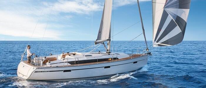 Bavaria Cruiser 41 BELLA