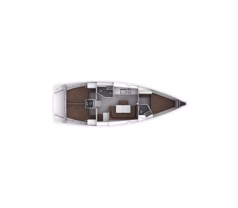 Bavaria Cruiser 41 Morellina