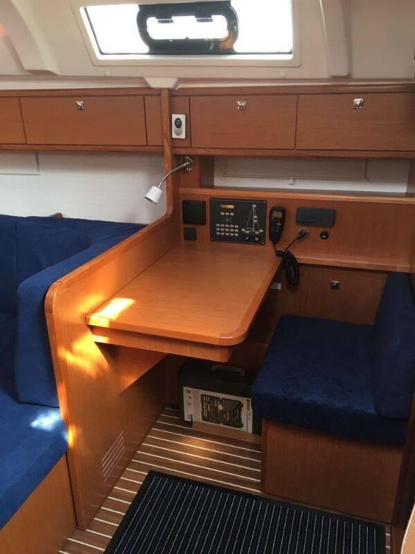 Bavaria Cruiser 41 Laguna