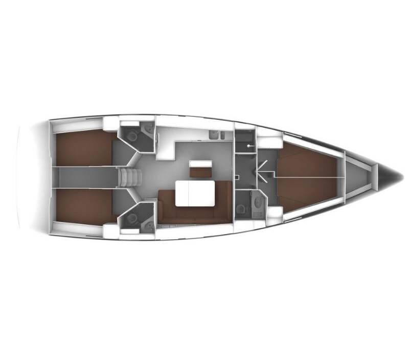 Bavaria Cruiser 46 Dalisa III