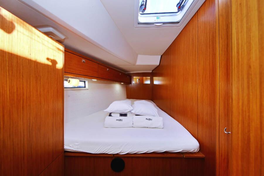 Bavaria Cruiser 46 Viribus Unitis