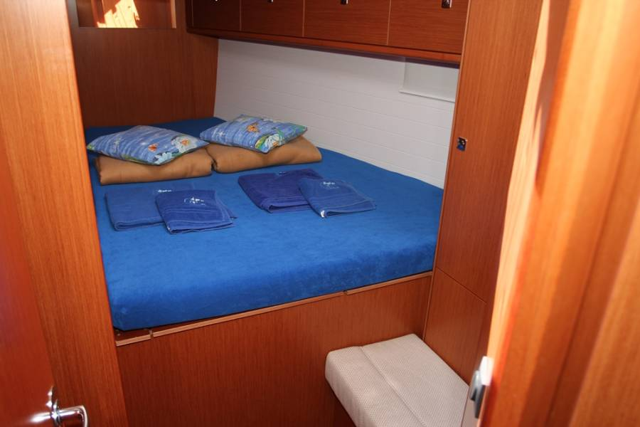 Bavaria Cruiser 46 Sunbear
