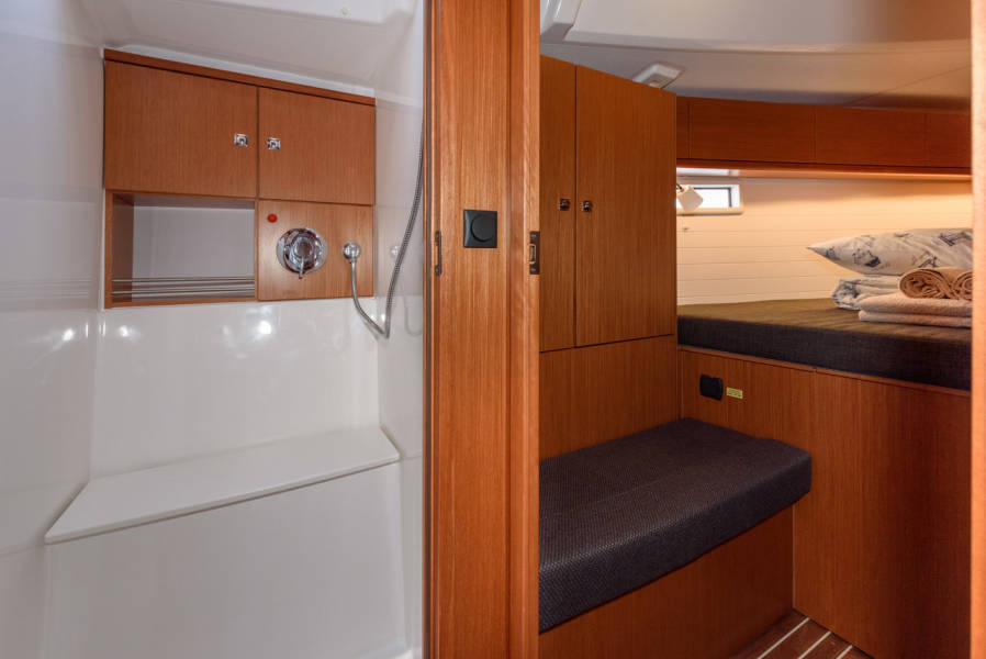 Bavaria Cruiser 46 Factor X
