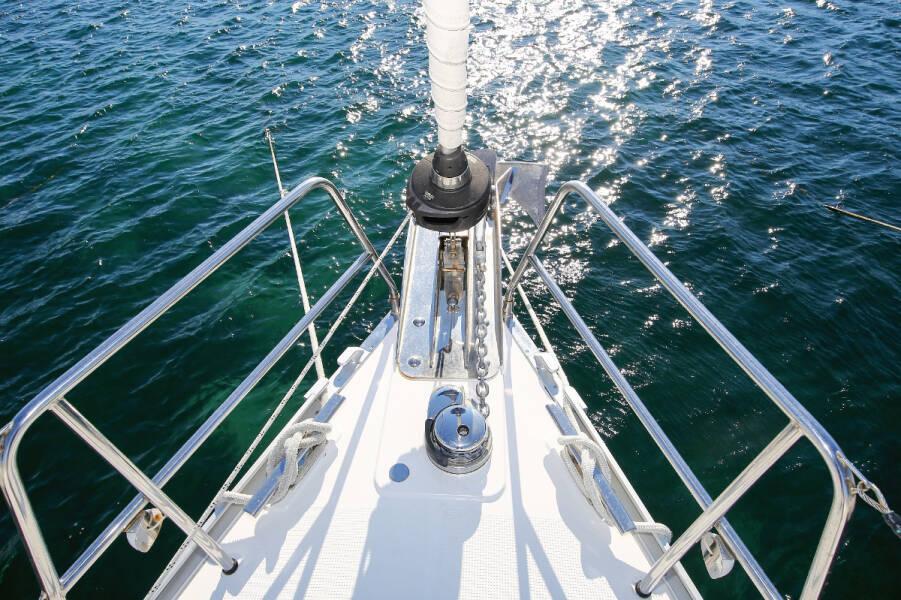 Bavaria Cruiser 46 Apollon