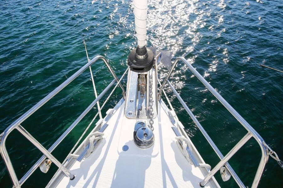 Bavaria Cruiser 46 Alexeja