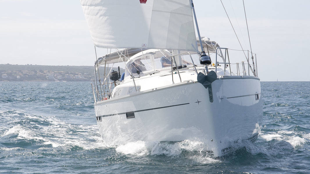 Bavaria Cruiser 46 Beef