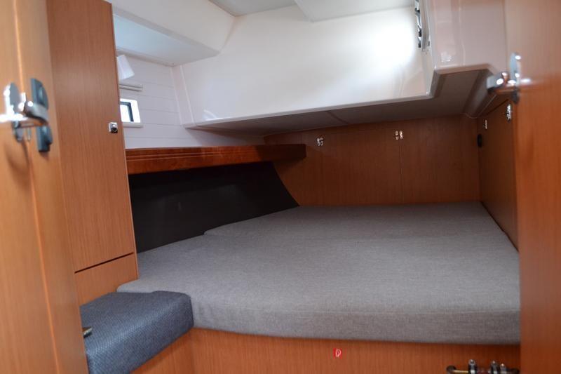 Bavaria Cruiser 46 StarsCatcher