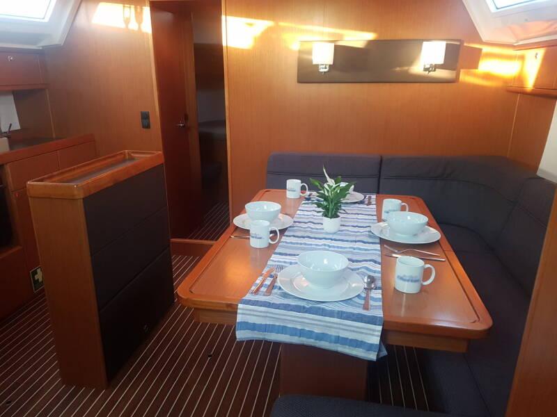 Bavaria Cruiser 46 DIANA