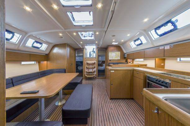 Bavaria Cruiser 51 SIR DAVID