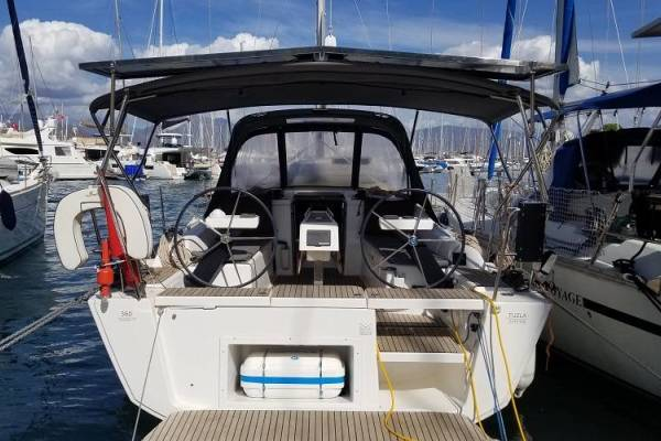 Dufour 360 GL Ares