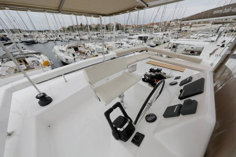 Dufour 48 Catamaran BE MINE