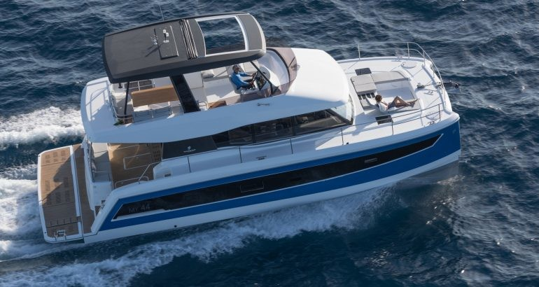 Fountaine Pajot MY 44 Fusion