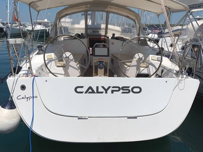 Hanse 400 Calypso